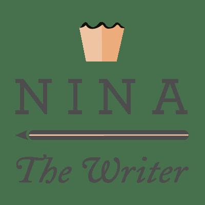 Logo for Nina the Writer