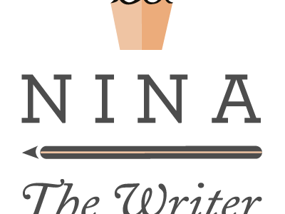 Logo for Nina the Writer